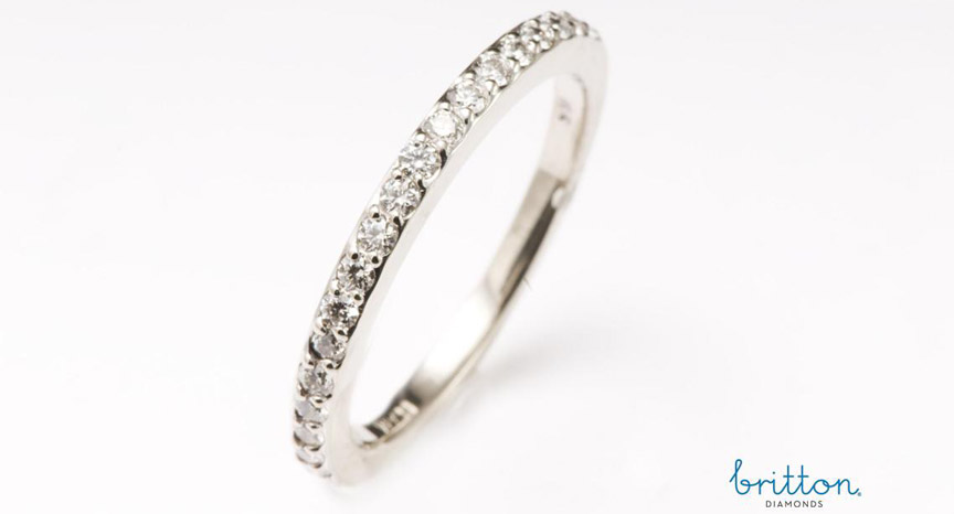 Resizing a Ring or Wedding Band Britton Diamonds